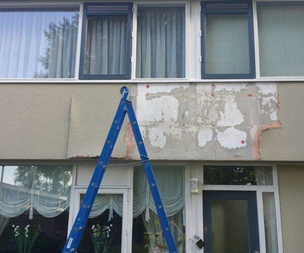 renovatie emmerhout, reparatie